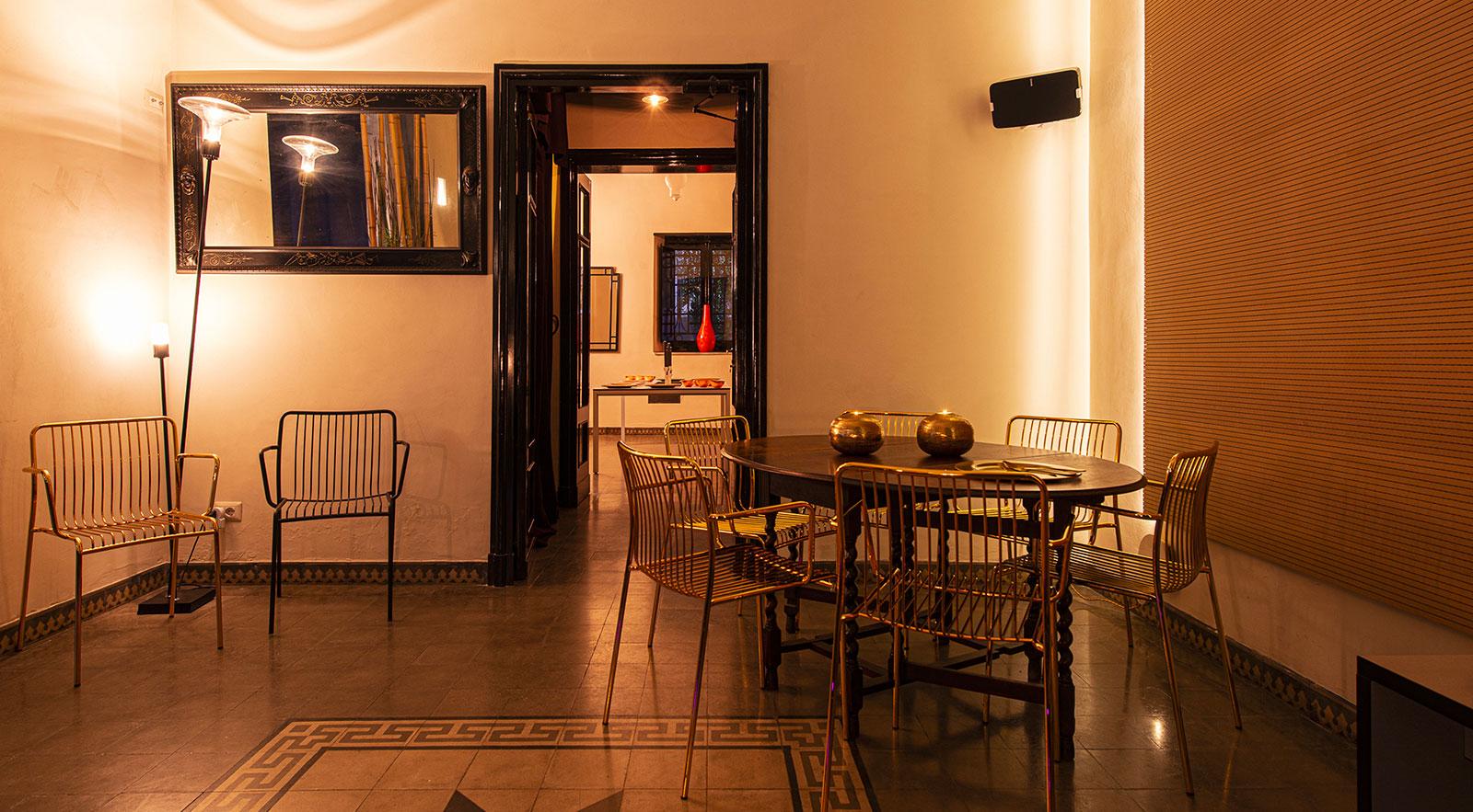 Esclusiva ed elegante location al centro di Catania per feste ed eventi